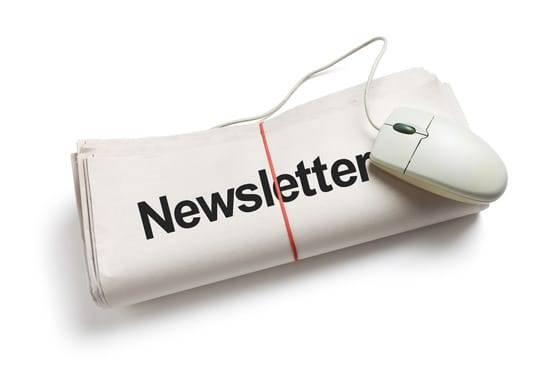 Newsletters y emails de respuesta automática por Mkes
